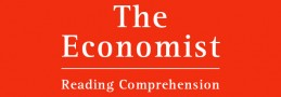 Economist GMAT Reading Comprehension Challenge #36