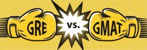 GMAT GRE Comparison
