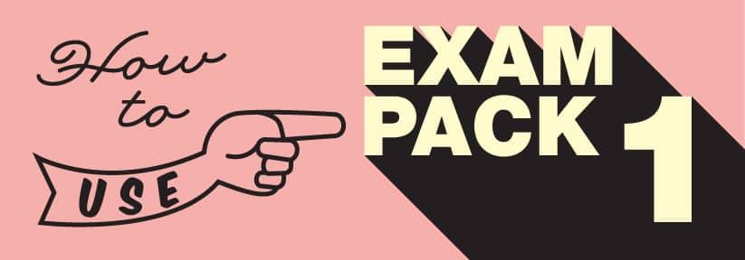 GMAT Exam Pack
