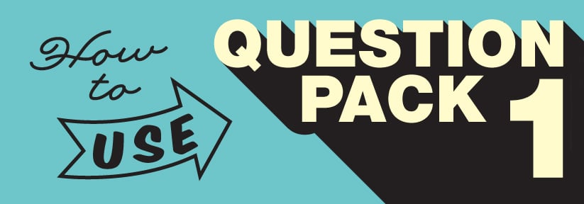 GMAT Question Pack