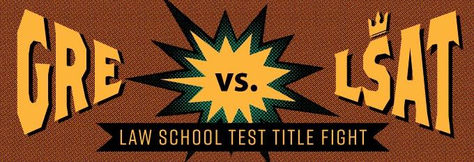 GRE vs LSAT Comparison